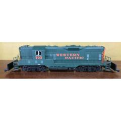 Locomotiva GP7