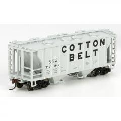 Covered Hopper Cotton Belt