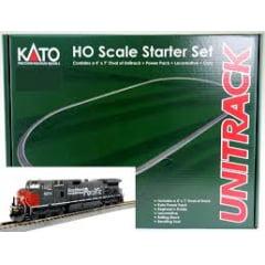Starter Set Kato