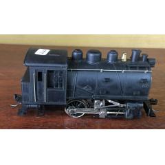 Locomotiva 0-4-0