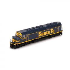 Locomotiva F45