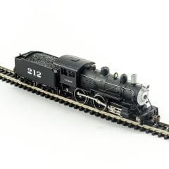 Locomotiva 4-4-0