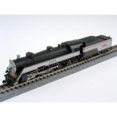 Locomotiva 4-6-2