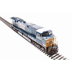 Locomotiva AC6000
