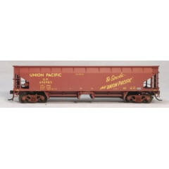 Hart Ballast Car