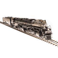 Locomotiva Challenger