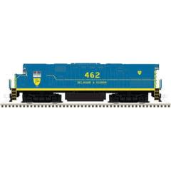 Locomotiva C424
