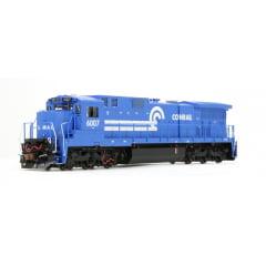 Locomotiva GE C39-8 Com Som e DCC