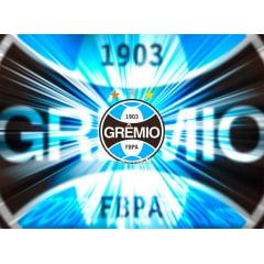 Papel de Arroz Grêmio