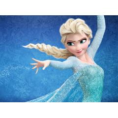 Papel de Arroz Frozen