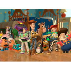 Papel Arroz Toy Story