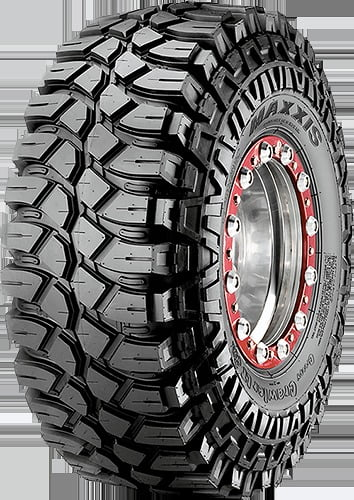 Pneu Maxxis Mud Creepy Crawlers 37x14,5 R15