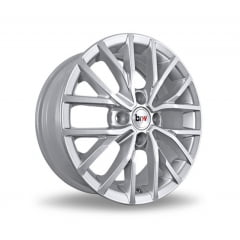 Roda Aro 15 - BRW 1190 SAVEIRO HIGHLINE 2017 4x100