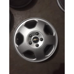Roda Aro 15 - Original Vectra CD 2000 5x110 (usada)