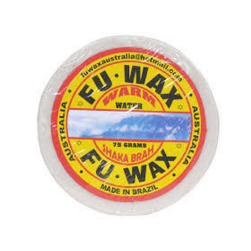 Parafina Surf Warm Fu Wax