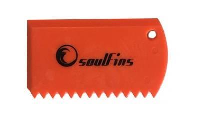 Raspador de Parafina Surf Soul Fins
