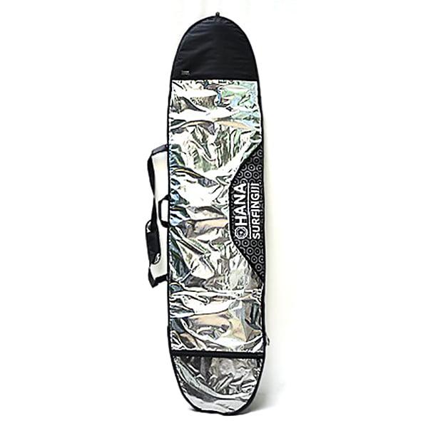 Capa de Prancha Longboard Termica Refletiva Ohana