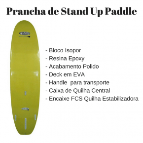 Sup Prancha de Stand Up Padle New Advance 10'