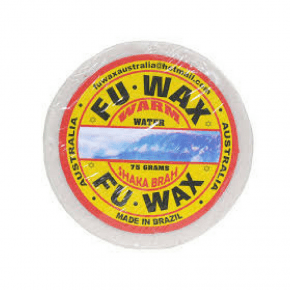 Parafina Surf Warm Fu Wax
