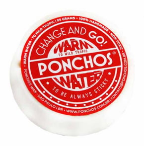 Parafina Surf Warm Ponchos