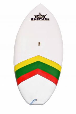 Sup Prancha de Stand Up Surf 8'0 King