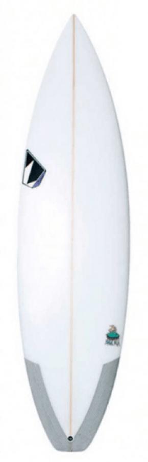 Prancha de Surf Zampol Magic Mix