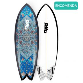 Prancha de Surf Biquilha DHD Mini Twin Encomenda – 7