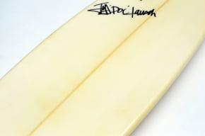 """Prancha de Surf Usada 6'4"""" Surf Prescriptions Pro II"""