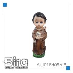 SÃO FRANCISCO  DE 12,7 CM - CÓD. ALJ01B405A-5