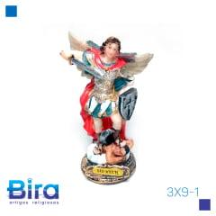 SÃO MIGUEL 10 CM - CÓD. 3X9-1