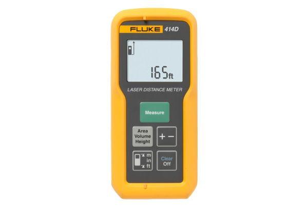 Medidor de Distância à Laser (trena) 50 mts FLUKE-414D