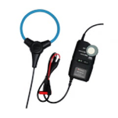 """Garra de Corrente Flexível de até 3000A e 10"""" para ser Utilizada com Multímetro ou Alicate M FLEX-10 MINIPA"""