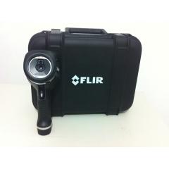 Câmera Termográfica 10.800 Pixels FLIR E5 com WIFI Preço Promocional, Imperdível !!!