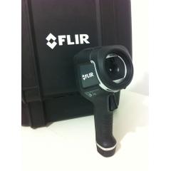 Câmera Termográfica 19.200 Pixels FLIR E6 Com WIFI Preço Promocional, Imperdível !!!