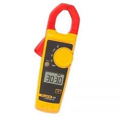 Alicate Amperímetro 600 A AC FLUKE 303