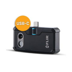 Flir One Pro para Android USB-C - 19.200 Pixels -20 °C a 400 °C