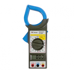 Alicate Amperímetro 1000A AC / Embalagem Blister ET-3200 MINIPA