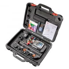 TESTO 570-2 Kit Manifold Manômetro Digital para Sistema Refrigeração