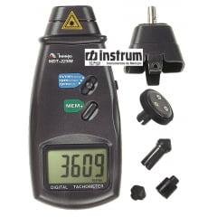 Tacômetro Digital Portátil Foto/Contato MDT-2238B MINIPA