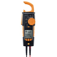 Testo 770-3 Alicate Amperímetro - 770-3