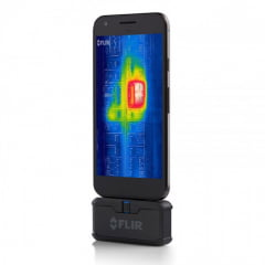 Flir One Pro para Android Micro USB - 19.200 Pixels -20 °C a 400 °C