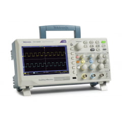 Osciloscópio Digital 70MHZ 2 Canais - 1GS/s TEKTRONIX TBS1072B