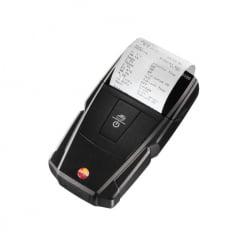 Impressora IR testo Ordem nº: 0554 3100 para utilizar com o TESTO 310 Analisador de gases de combustão