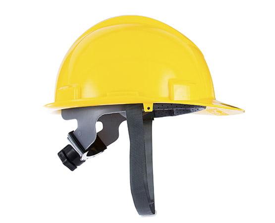 Capacete de segurança com catraca e jugular CA 14712 - LEDAN