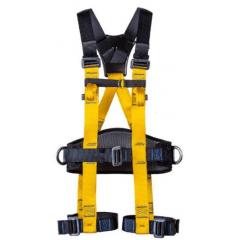Cinturão Tipo Paraquedista/abdominal comfort 7015 CA 37.977 - Athenas CA 37.977