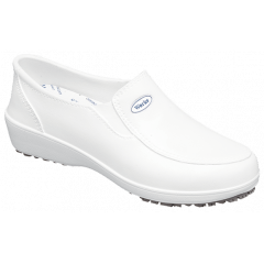 Sapato antiderrapante feminino Lady Works CA 40.293 (Ref. BB95)