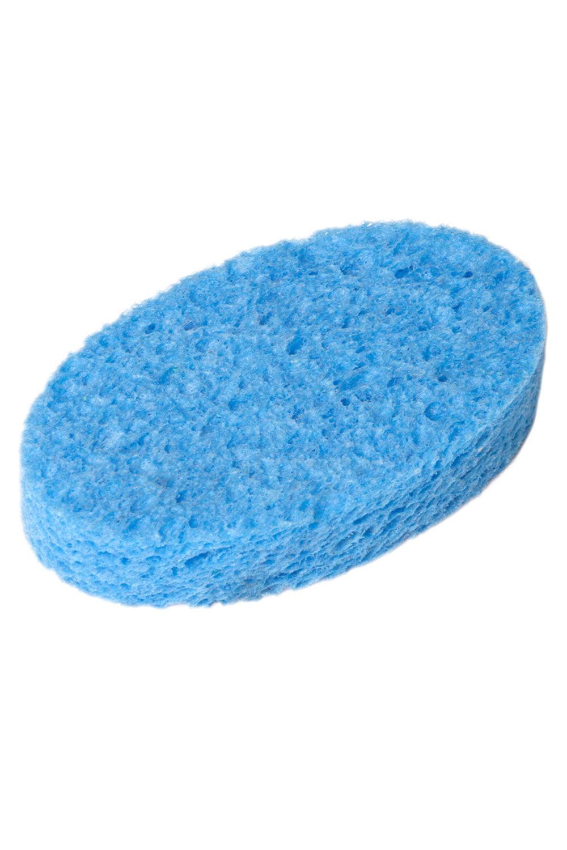 Esponja Corporal Oval de Celulose