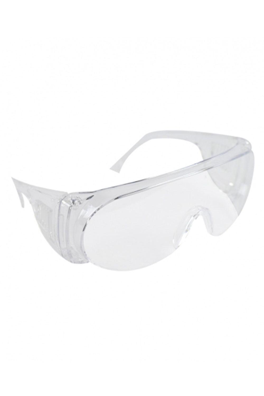 Óculos Panda Incolor
