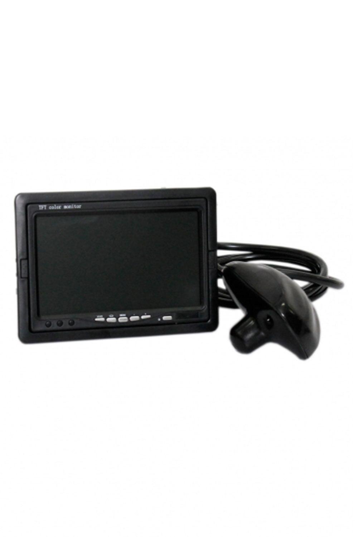 Video Micros. 250x c/ Monitor LCD Economy