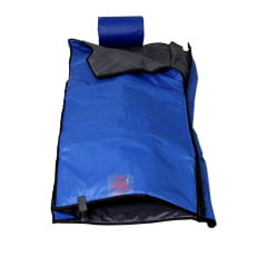 Manta Térmica Corporal Mini Dome | Termotek Estek
